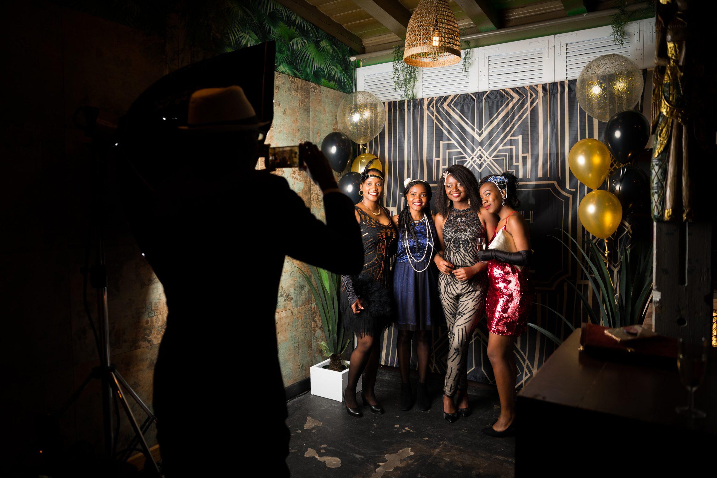 Gatsby Party In Der Buddha Lounge Adrian Vidak Fotografie Film